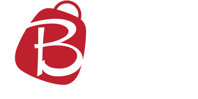 Bellesy Logo White